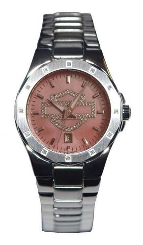 "Harley - Davidson Women - Watch ""El Paso"" - 76R-02"