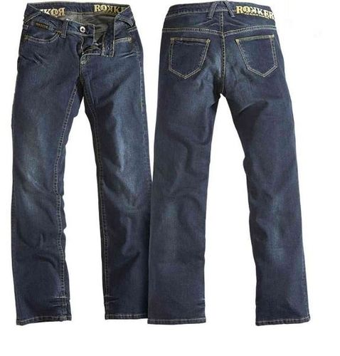 "ROKKER - Damen Riding Jeans ""The Lady"""