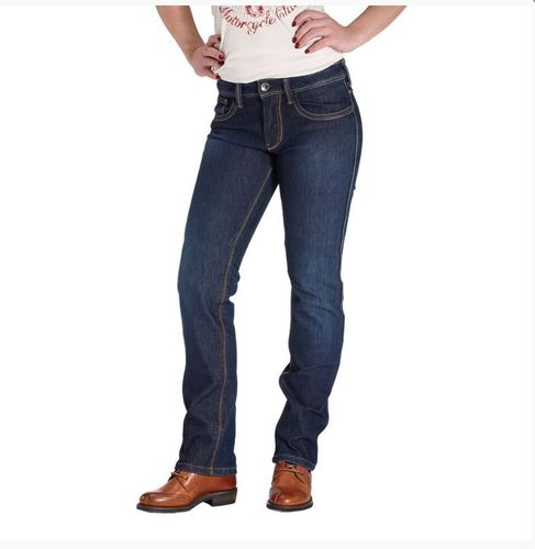 "ROKKER - Damen Riding Jeans ""Revolution Lady"""