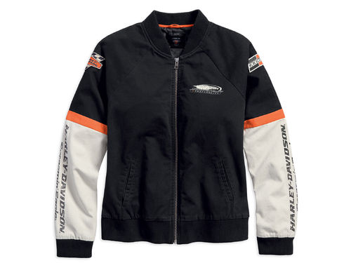 "Harley - Davidson - Damen - Jacke ""Screamin' Eagle® Casual"" - 97466-18VW"