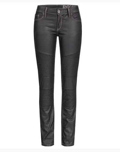 "ROKKER - Damen Riding Jeans ""The Diva Biker Style"""