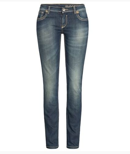 "ROKKER - Damen Riding Jeans ""The Diva"""